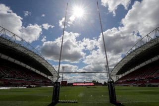 Ticket Update | Early Bird Tickets For PRO14 & Champions Cup
