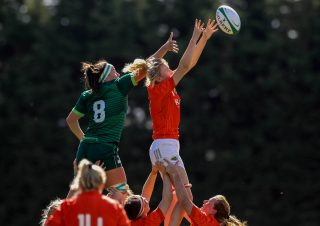 Round Up | Women's Interpro Championship Semi-Finals