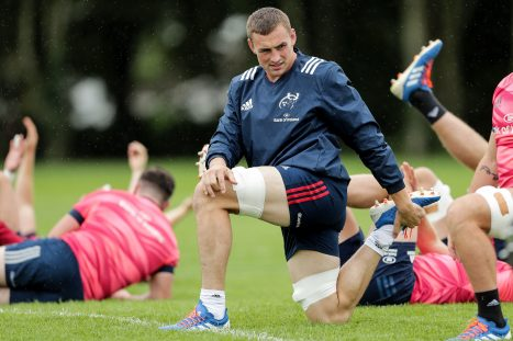 Team Named | Munster Side To Face Southern Kings