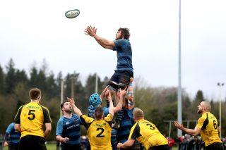 Junior Rugby Round Up