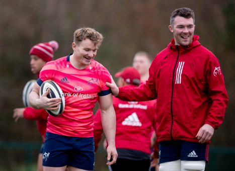 Ulster Preparations | 31.12.19