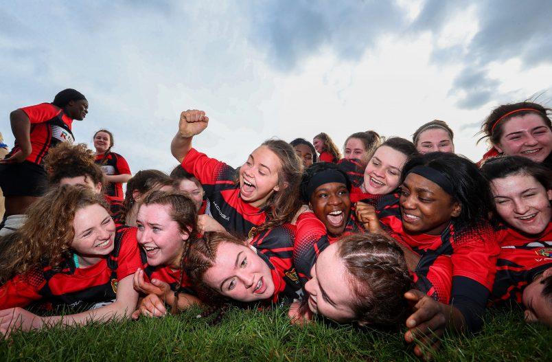 Munster U18 Girls League Final