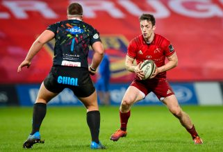 All You Need To Know | Munster v Zebre
