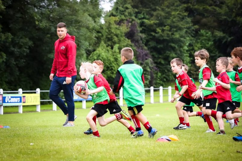 Bank of Ireland Summer Camps