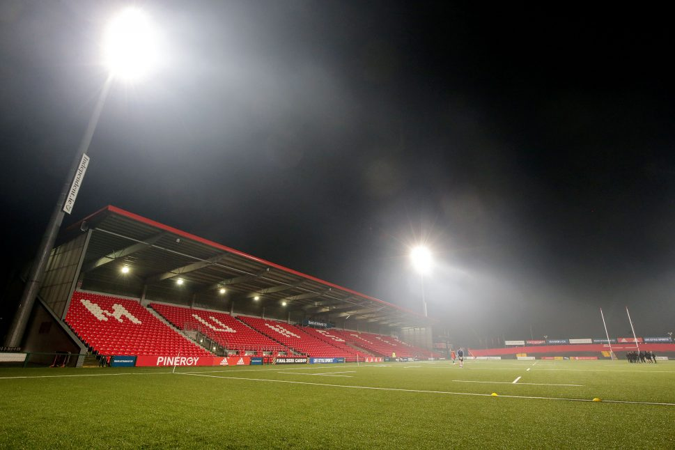 Irish Independent Park.
