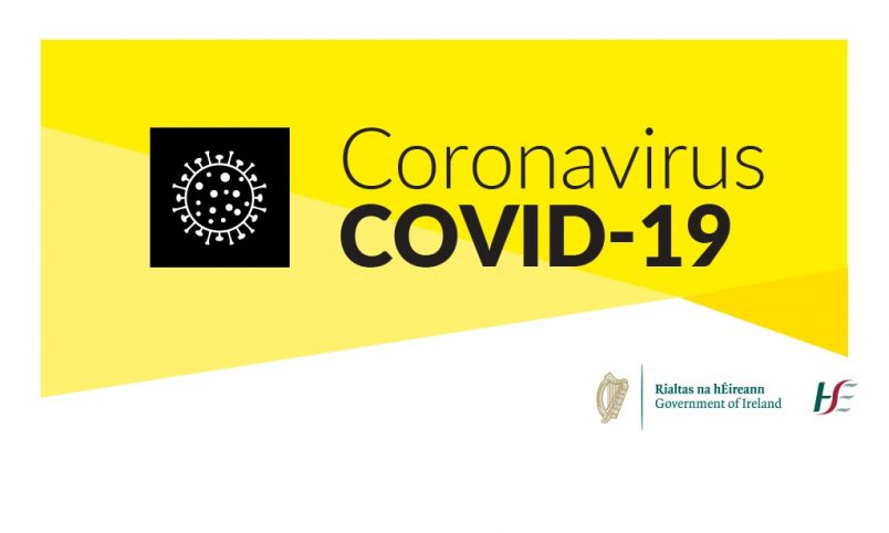 Players Call For Support Of HSE's Coronavirus Guidelines