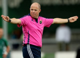 New Referees Course On October 31 (Online)