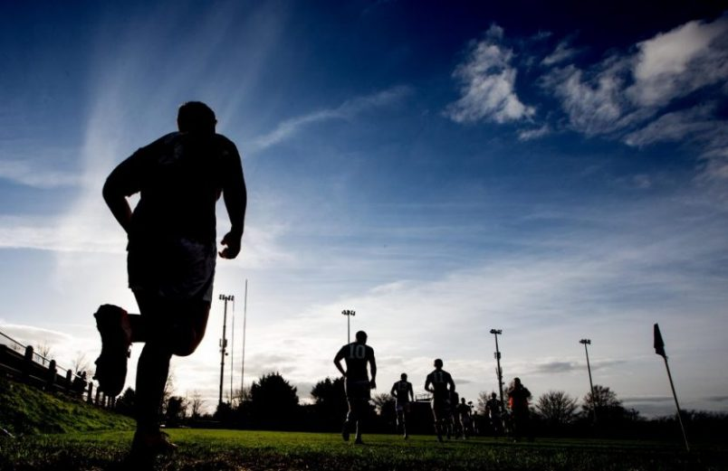 Level 3 Restrictions and Guidelines for Rugby
