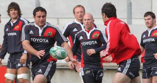 Toulon On A Learning Curve?