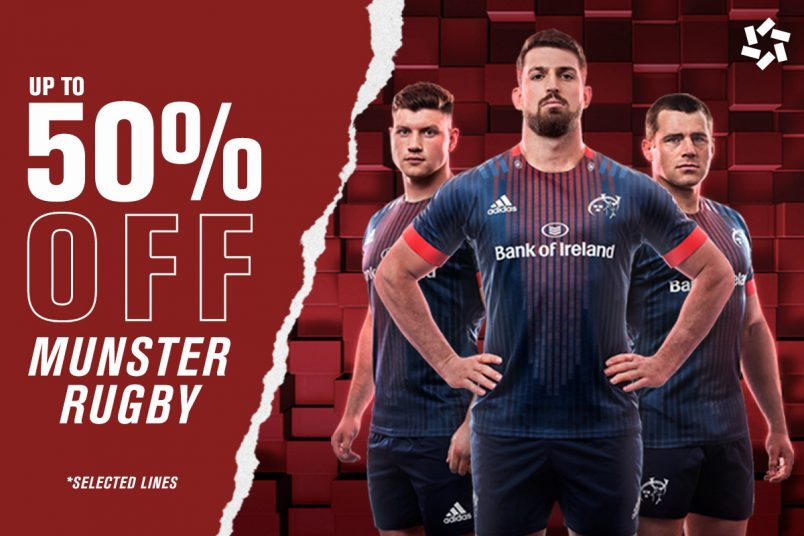 Life Style Sports | Up To 50% Off Munster Range