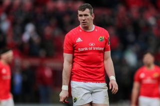 Chris Farrell provides an insight into the Munster training programme.