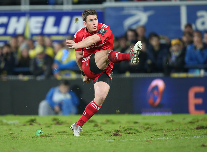 Losing Bonus Point Secured At Clermont
