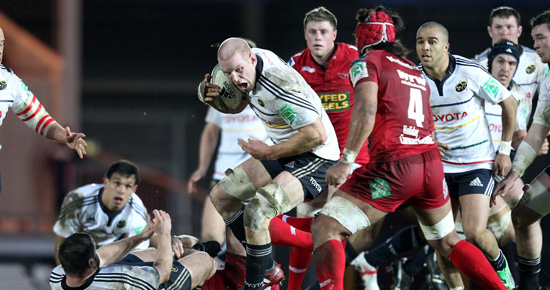 Set-Piece & Defence Gives Munster The Edge