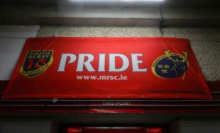 The MRSC and Munster Rugby