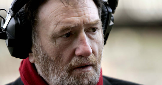 Ray Gravell Dies Suddenly