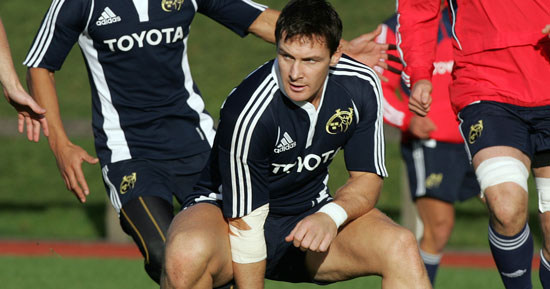 David Wallace Out Of Ireland Side