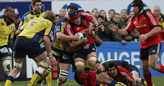 Result From Clermont