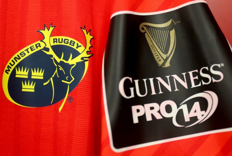 Munster will play two Interpro games in August with semi-finals and a final taking place in September.