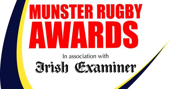 2009 Munster Rugby Awards
