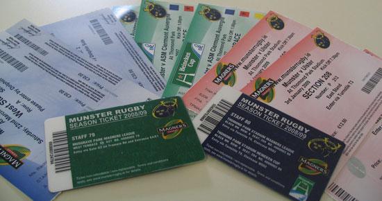 Magners League Semi-Final – Ticket Info