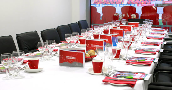 Munster v Glasgow Hospitality Tickets Now Available