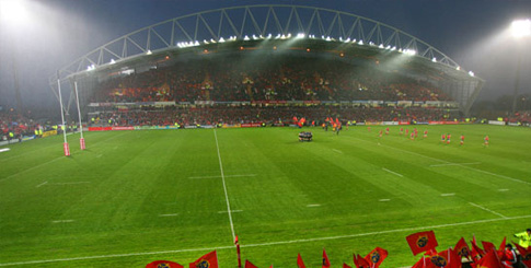 Munster v Leinster Hospitality Tickets Now Available