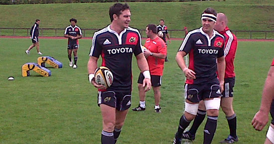 Wallace In Glasgow Squad