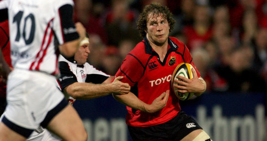Churchill Cup – Maoris Make Eight Changes