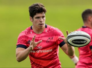 Alex Wootton has joined Connacht on a season-long loan.