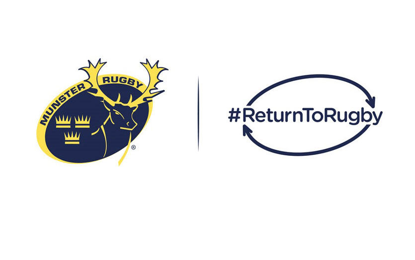 Return to Rugby Munster