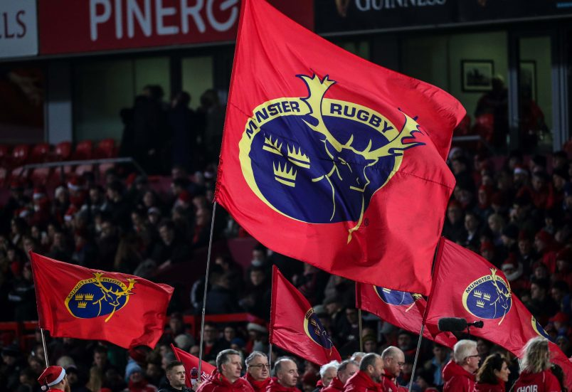 Ticket Update | Last Chance to Join the Munster Rugby Supporters Club