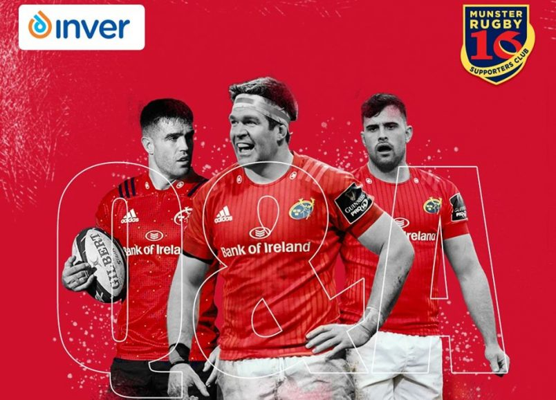 Send in your questions for Conor Murray, Billy Holland Jack O