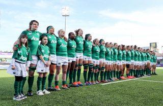 The Ireland Women