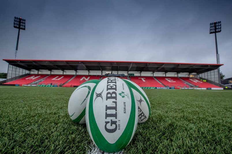 *Update* – IRFU Recommendations To Clubs On Updated Government Guidelines