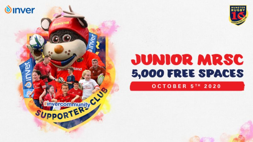 Junior MRSC Now Open For Free Registration!