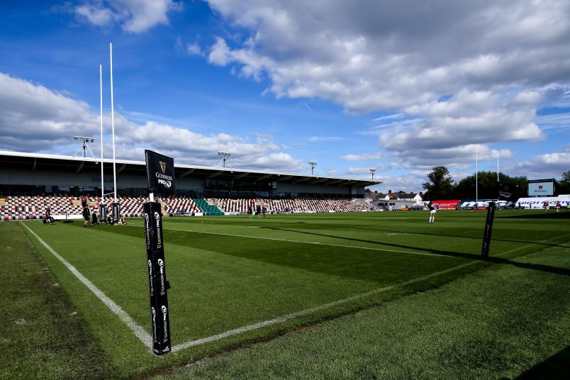 All You Need To Know | Dragons v Munster