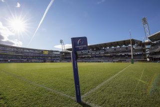 Munster take on Clermont at Stade Marcel Michelin on Saturday.