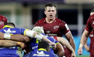 Champions Cup | Clermont Auvergne v Munster – 19.12.20