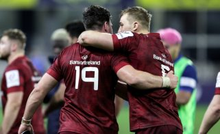 Gallery, Highlights & Reaction | Clermont Auvergne v Munster