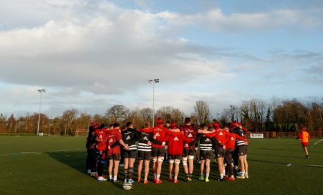 All You Need To Know   Ulster v Munster