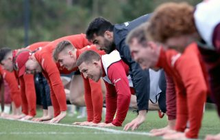 Squad Update | Munster Prepare For Connacht In Galway