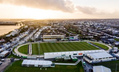 All You Need To Know | Connacht v Munster