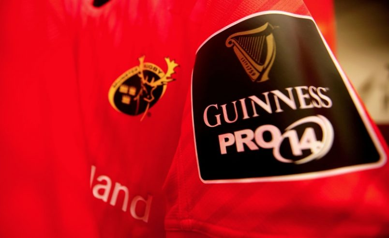 Guinness PRO14 Round 9 Rescheduled Fixtures Confirmed