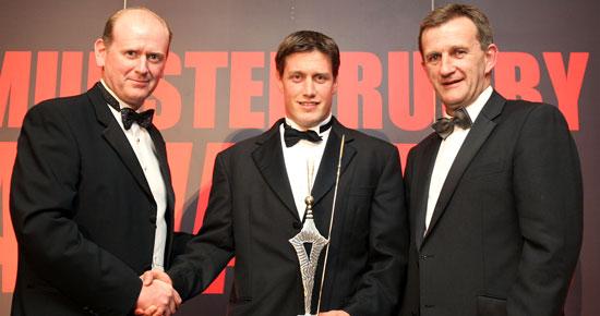 Munster Rugby Awards