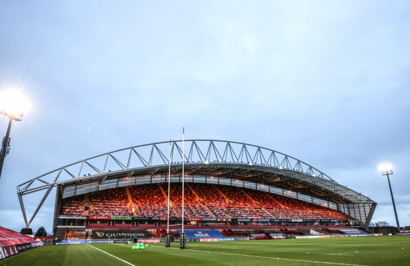 This Week at Munster Rugby