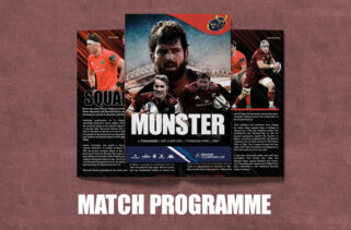 Digital Match Programme for Toulouse