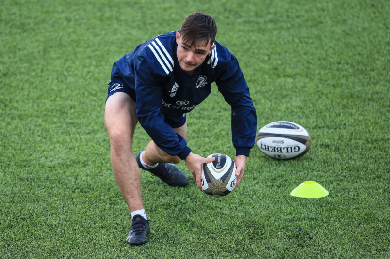 Rowan Osborne will join Munster in the summer.