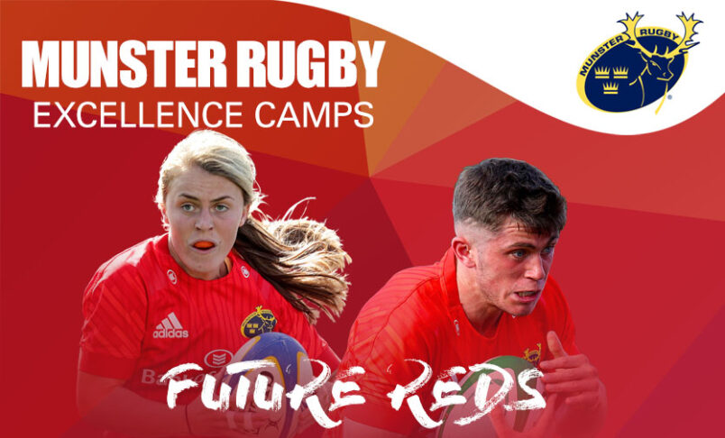 Munster Rugby Excellence Camps