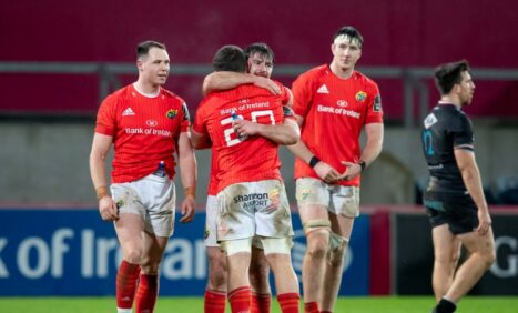 All You Need To Know | Zebre v Munster