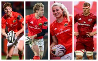 Munster Rugby Awards 2021